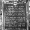 Historical Markers Restored