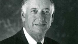 Harry Koch, Jr., Class of 1947