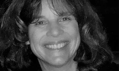 Sally Fox, Class of 1968