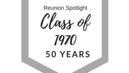 Reunion Spotlight