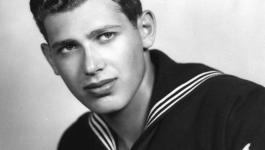 "C.M. ""Nick"" Newman, Class of 1943"