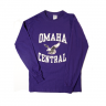 Central Eagles Long-Sleeve